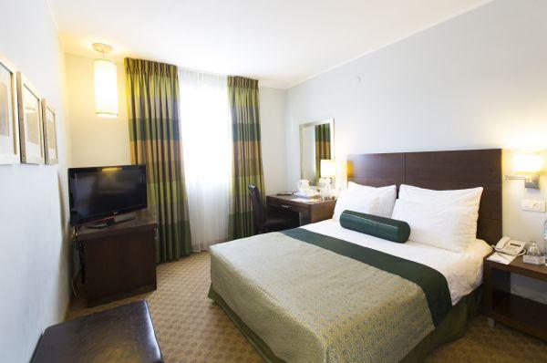 בית מלון פרימה רויאל - חדר סטנדרט