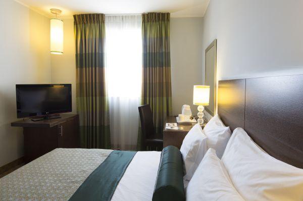 בית מלון פרימה רויאל בירושלים - חדר סטנדרט