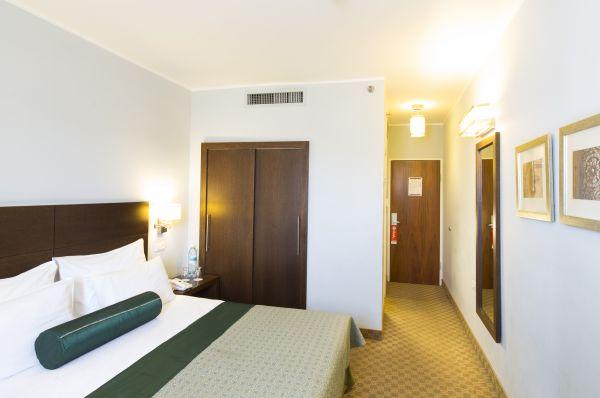 בית מלון פרימה רויאל ירושלים - חדר סטנדרט