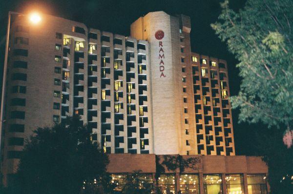 отель в  Иерусалим и Иудея Рамада