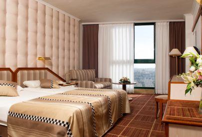 отель Rimonim Shalom Иерусалим и Иудея - Стандартный номер