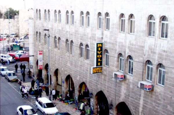 ירושלים ריבולי