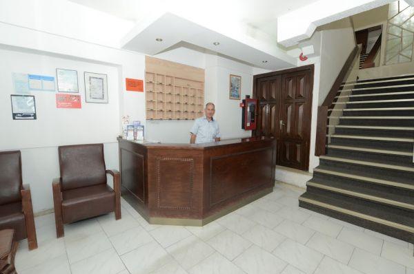 בית מלון ירושלים ריבולי