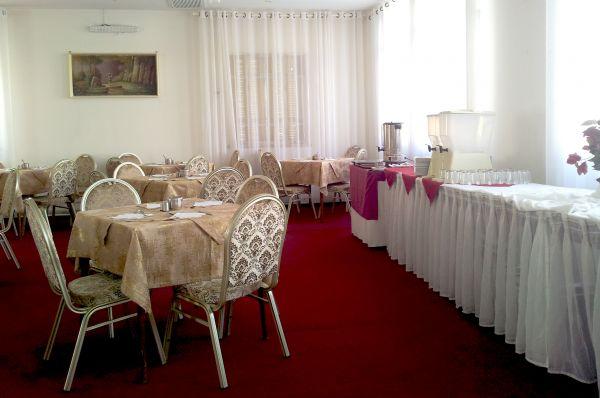 בית מלון ריבולי ירושלים