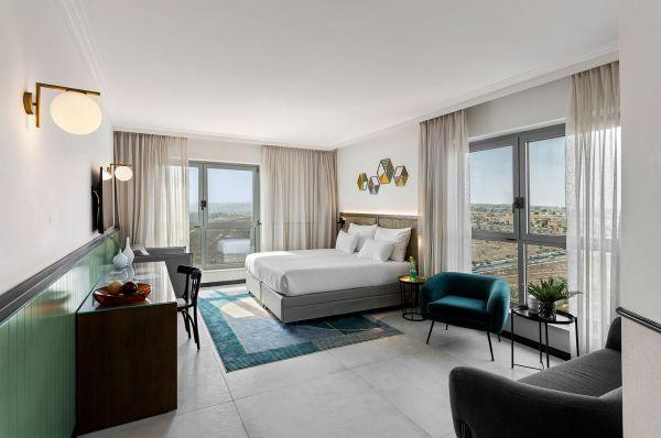 רמת רחל בית הארחה בירושלים