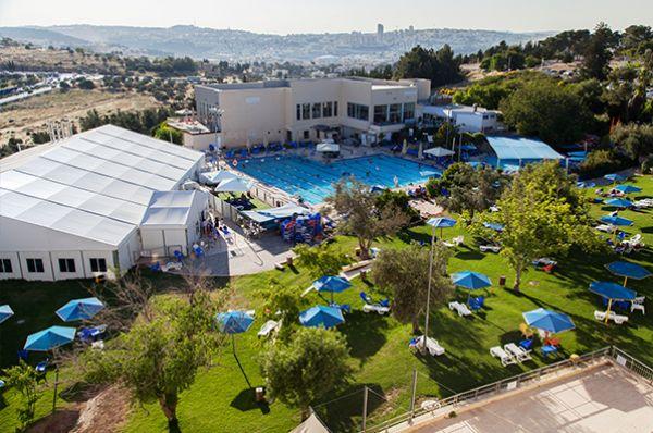 רמת רחל בית הארחה ירושלים