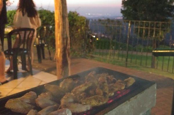 Шореш отдых на природе  Иерусалим и Иудея