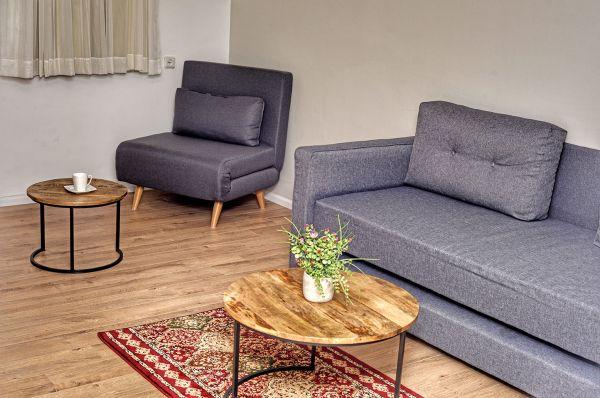 צובה בית הארחה בירושלים