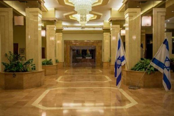 отель Шалом Иерусалим и Иудея