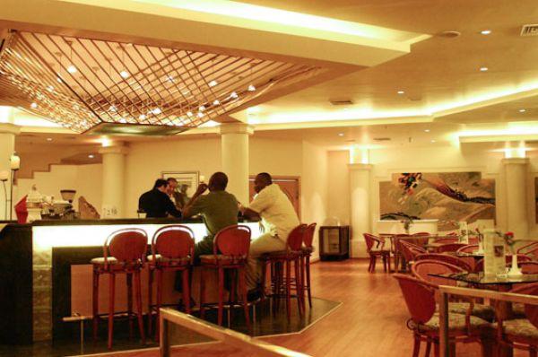 отель Шалом
