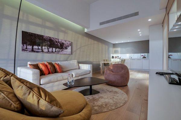 отель спа в Иерусалим и Иудея - Свита Крамим
