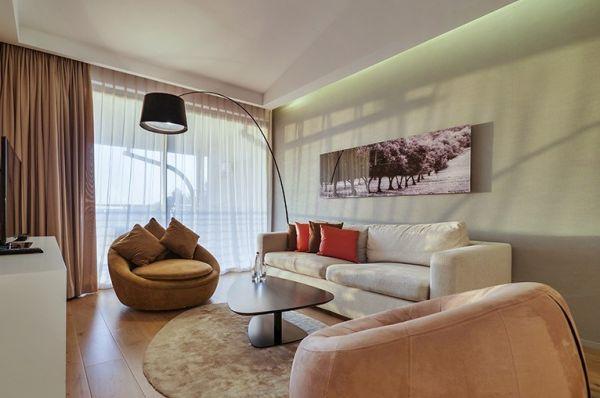 отель  spa в Иерусалим и Иудея - Свита Крамим
