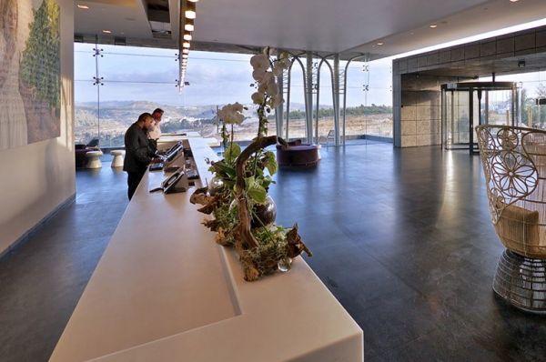 отель spa Исротель Крамим в Иерусалим и Иудея