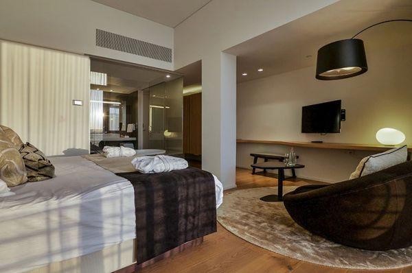 spa отель в Иерусалим и Иудея - Крамим делюкс