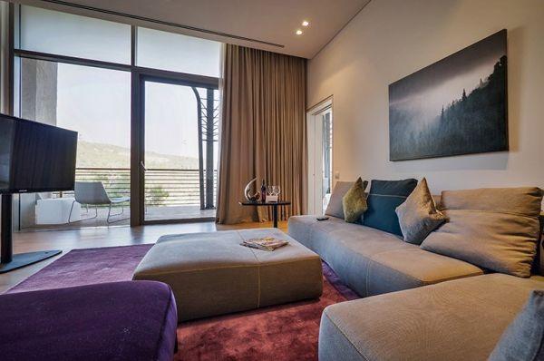 отель  spa в Иерусалим и Иудея - Свита крамим делюкс