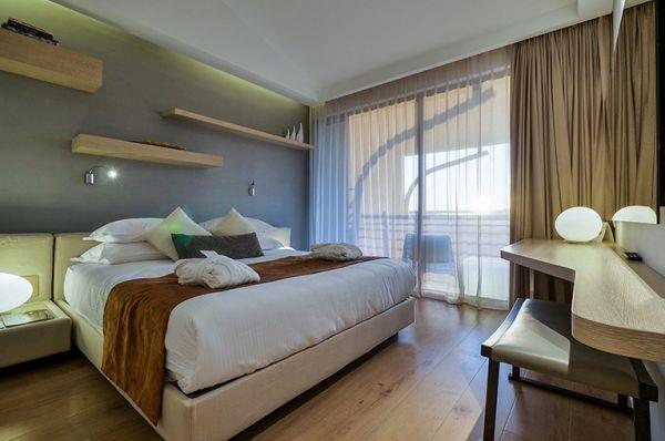 ספא מלון בירושלים - חדר כרמים