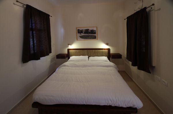 Иерусалим и Иудея Маркет Кортъярд - Угловые квартиры - апартаменты со спальней и большой гостиной