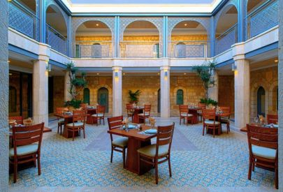 בית מלון הבית הספרדי