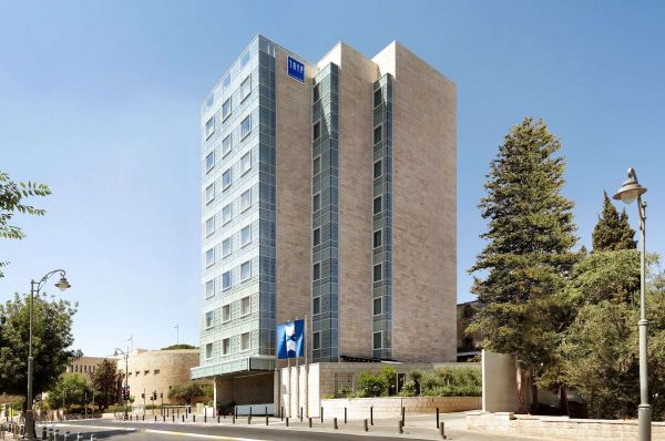 בית מלון טריפ בת שבע בירושלים