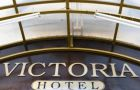 Victoria Jerusalem