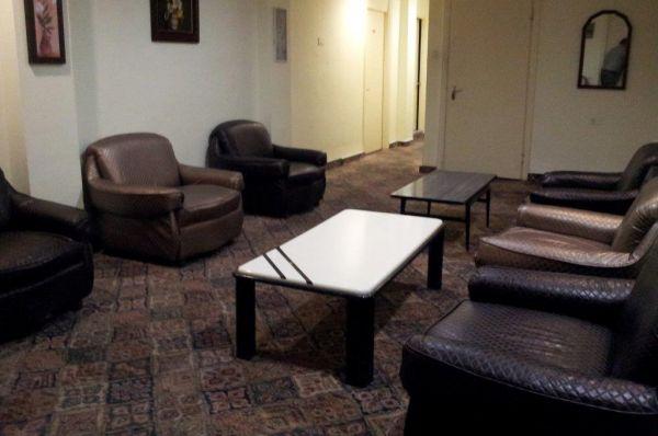 בית מלון ויקטוריה בירושלים