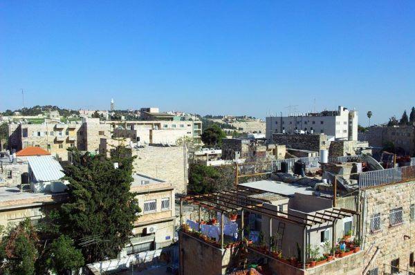 малон  Виктория Иерусалим и Иудея