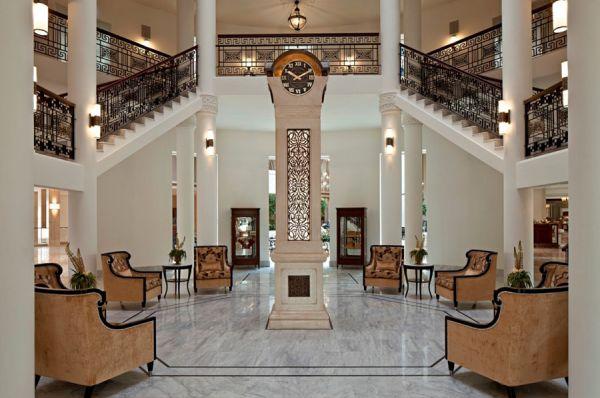 בית מלון וולדורף אסטוריה