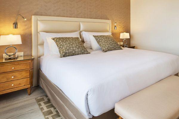 בית מלון יערים - חדר סופריור