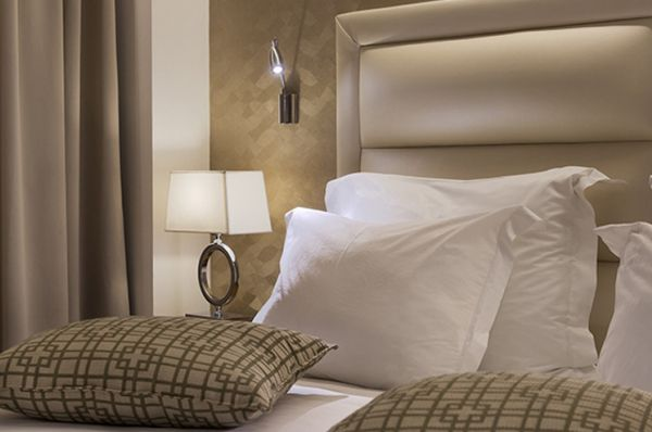 בית מלון ירושלים יערים - חדר סופריור