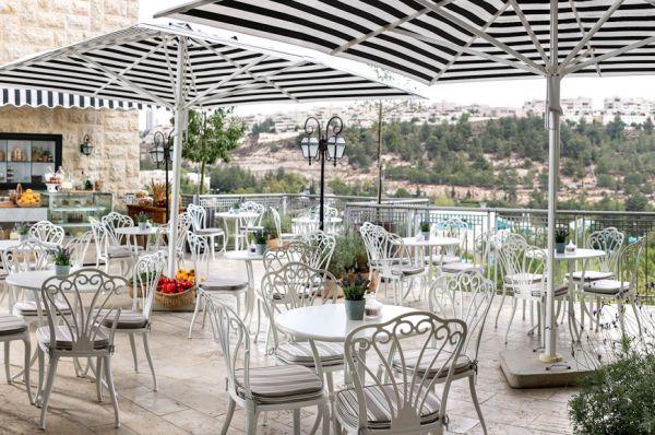 בית מלון יהודה בירושלים