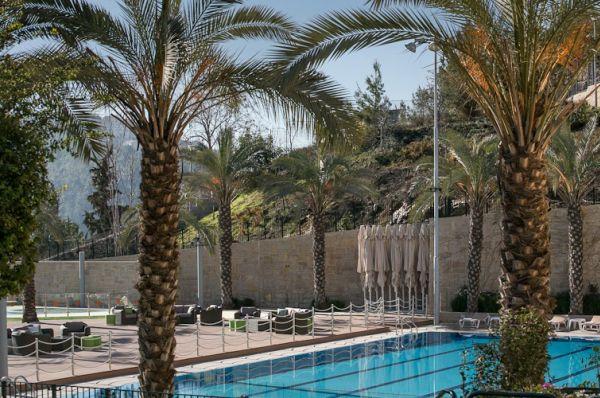 בית מלון יהודה ב ירושלים