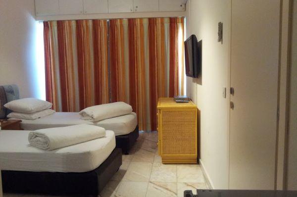 гостиница в  Нетания и побережье Блю Вайс