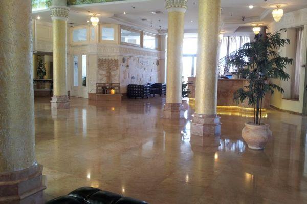 בית מלון בלו וייס בבנתניה