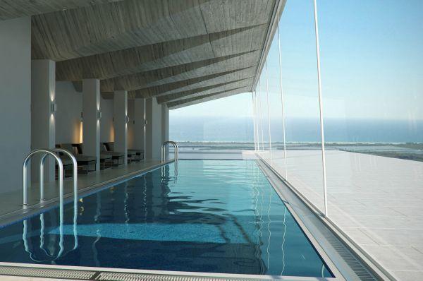 אלמא מלון בוטיק בנתניה ומישור החוף