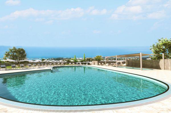 נתניה ומישור החוף אלמא מלון בוטיק