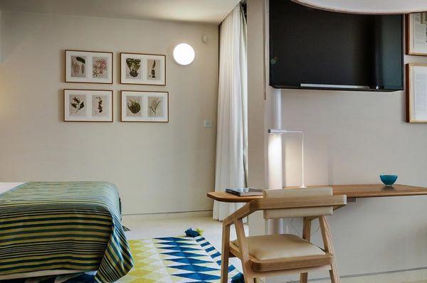 אלמא  מלון בוטיק - חדר קלאסיק