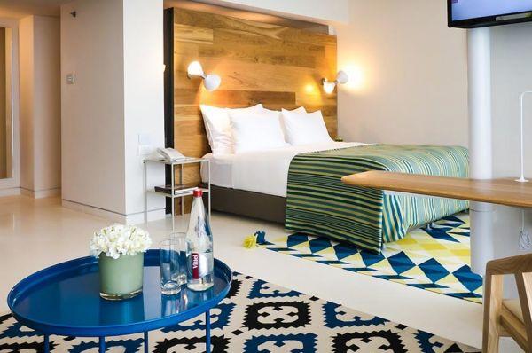 מלון בוטיק אלמא בנתניה ומישור החוף - קלאסיק