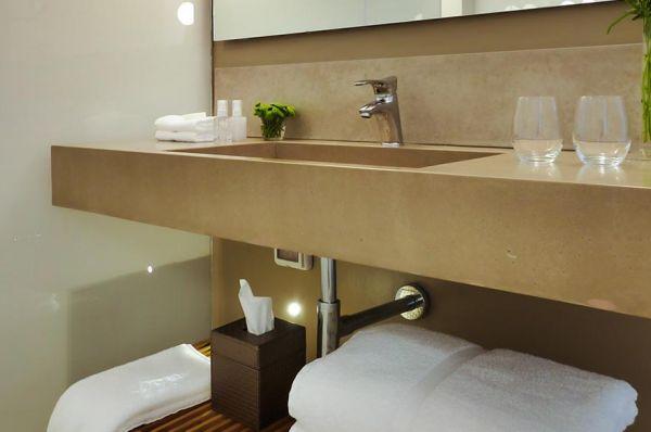 אלמא  מלון בוטיק - דלקס