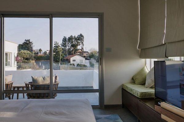 בוטיק אלמא בנתניה ומישור החוף -  חדר דלוקס
