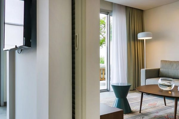 מלון בוטיק אלמא בנתניה ומישור החוף - סוויטה