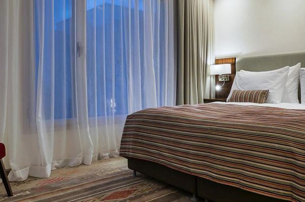 אלמא מלון בוטיק נתניה ומישור החוף - סוויטה