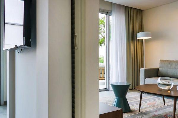 אלמא מלון בוטיק בנתניה ומישור החוף -  חדר סוויטה