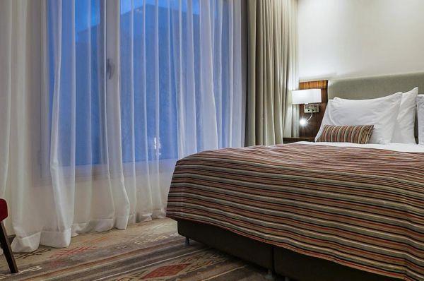 אלמא מלון בוטיק נתניה ומישור החוף -  חדר סוויטה