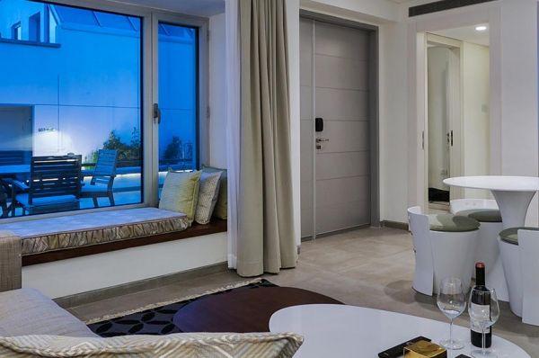 נתניה ומישור החוף אלמא בוטיק -  חדר סוויטה