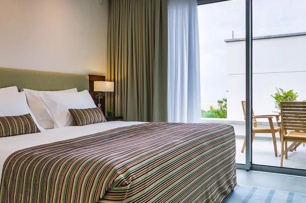 אלמא  מלון בוטיק -  חדר סוויטה