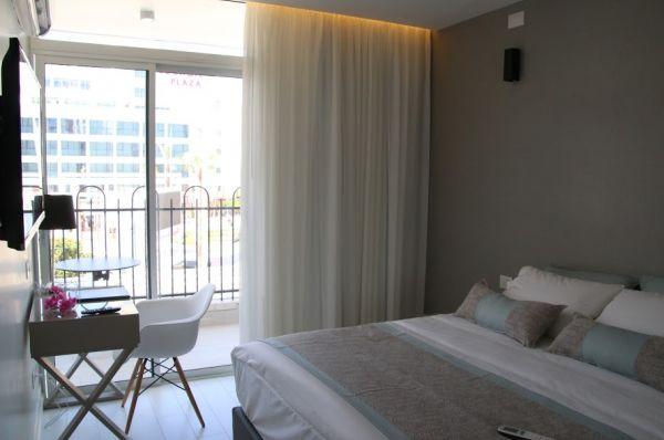 מלון בוטיק כיכר נתניה ומישור החוף