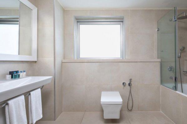 гостиница бутик Меди Терре Нетания и побережье