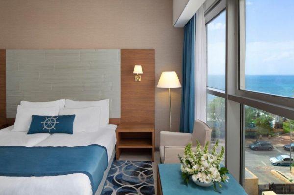 Меди Терре мини отель в Нетания и побережье