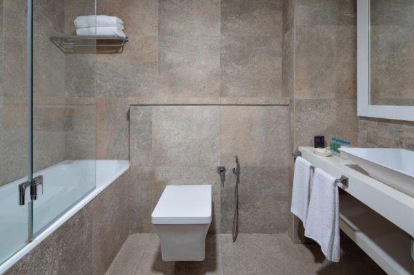 Меди Терре гостиница бутик в Нетания и побережье
