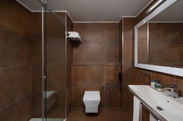 Меди Терре отель бутик